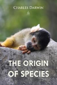 Cover The Origin of Species