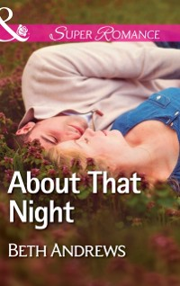Cover About That Night