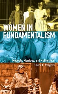 Cover Women in Fundamentalism