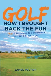 Cover Golf: How I Brought Back the Fun