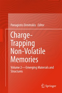 Cover Charge-Trapping Non-Volatile Memories