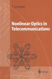 Cover Nonlinear Optics in Telecommunications