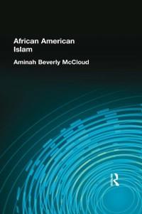 Cover African American Islam