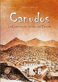 Cover Canudos - La guerra nel Sertão del Brasile