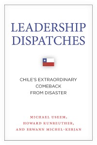Cover Leadership Dispatches