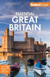 Cover Fodor's Essential Great Britain