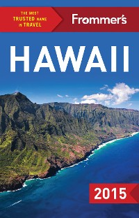 Cover Frommer's Hawaii 2015