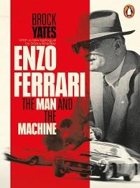 Cover Enzo Ferrari