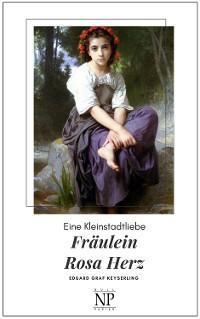 Cover Fräulein Rosa Herz
