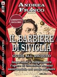 Cover Il barbiere di Siviglia
