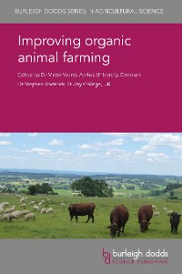 Cover Improving organic animal farming