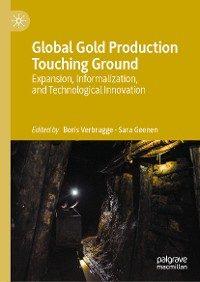Cover Global Gold Production Touching Ground
