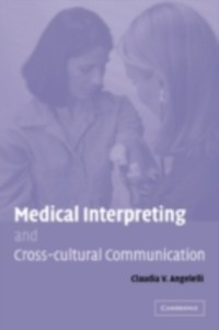 Cover Medical Interpreting and Cross-cultural Communication