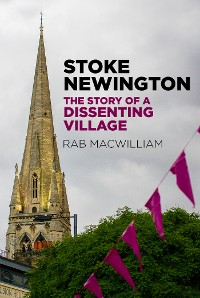 Cover Stoke Newington