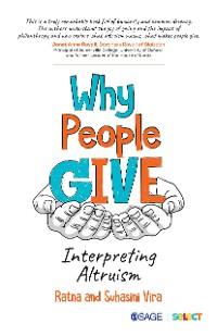 Cover Why People Give