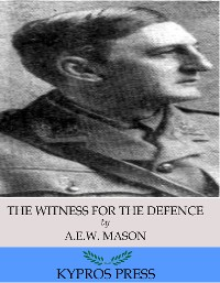 Cover The Witness for the Defence