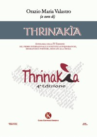 Cover Thrinakìa