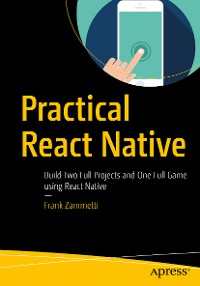 Cover Practical React Native