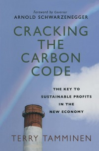 Cover Cracking the Carbon Code