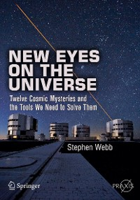 Cover New Eyes on the Universe
