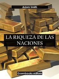 Cover La riqueza de las naciones