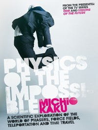 Cover Physics of the Impossible