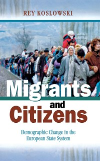 Cover Migrants and Citizens