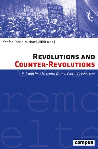 Cover Revolutions and Counter-Revolutions