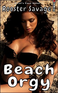 Cover Beach Orgy