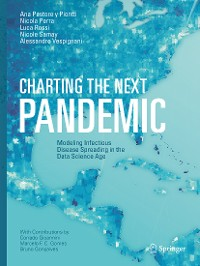 Cover Charting the Next Pandemic
