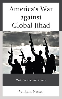 Cover America's War against Global Jihad