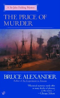 Cover Price of Murder