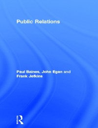 Cover Public Relations