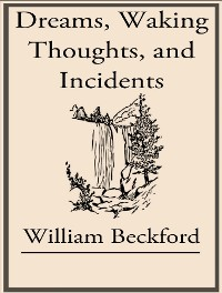 Cover Dreams, Waking Thoughts, and Incidents