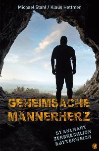 Cover Geheimsache Männerherz
