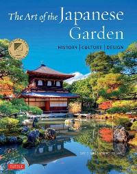Cover The Art of the Japanese Garden