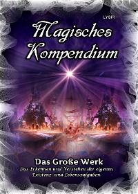 Cover Magisches Kompendium - Das Große Werk