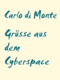 Cover Grüsse aus dem Cyberspace