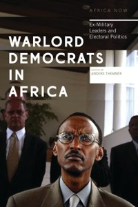 Cover Warlord Democrats in Africa