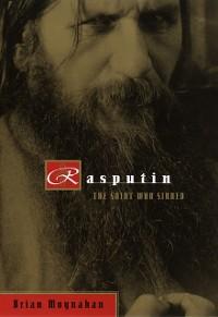 Cover Rasputin