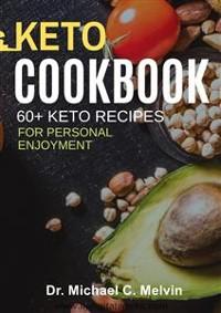Cover Keto Cookbook
