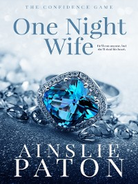 Cover One Night Wife