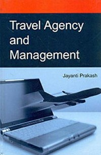 Cover Travel Agency and Management