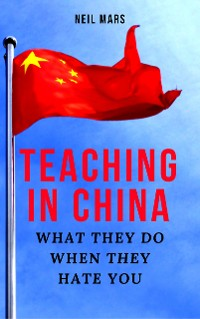 Cover Teaching in China
