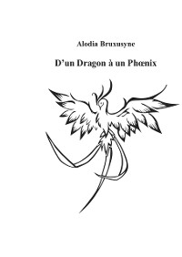 Cover D'un Dragon à un Phoenix