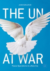 Cover The UN at War