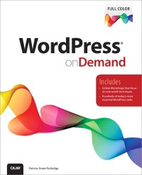 Cover WordPress on Demand