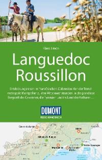 Cover DuMont Reise-Handbuch Reiseführer Languedoc Roussillon
