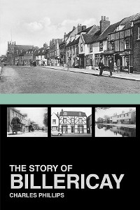 Cover The Story of Billericay