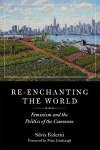 Cover Re-enchanting the World